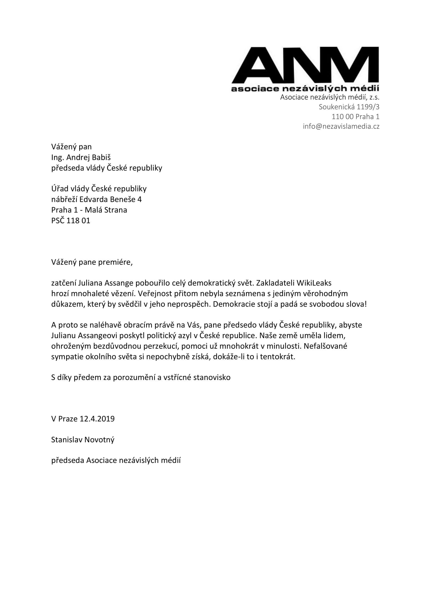 Dopis-předsedovi-vlády-ČR-ve-věci-Juliana-Assange