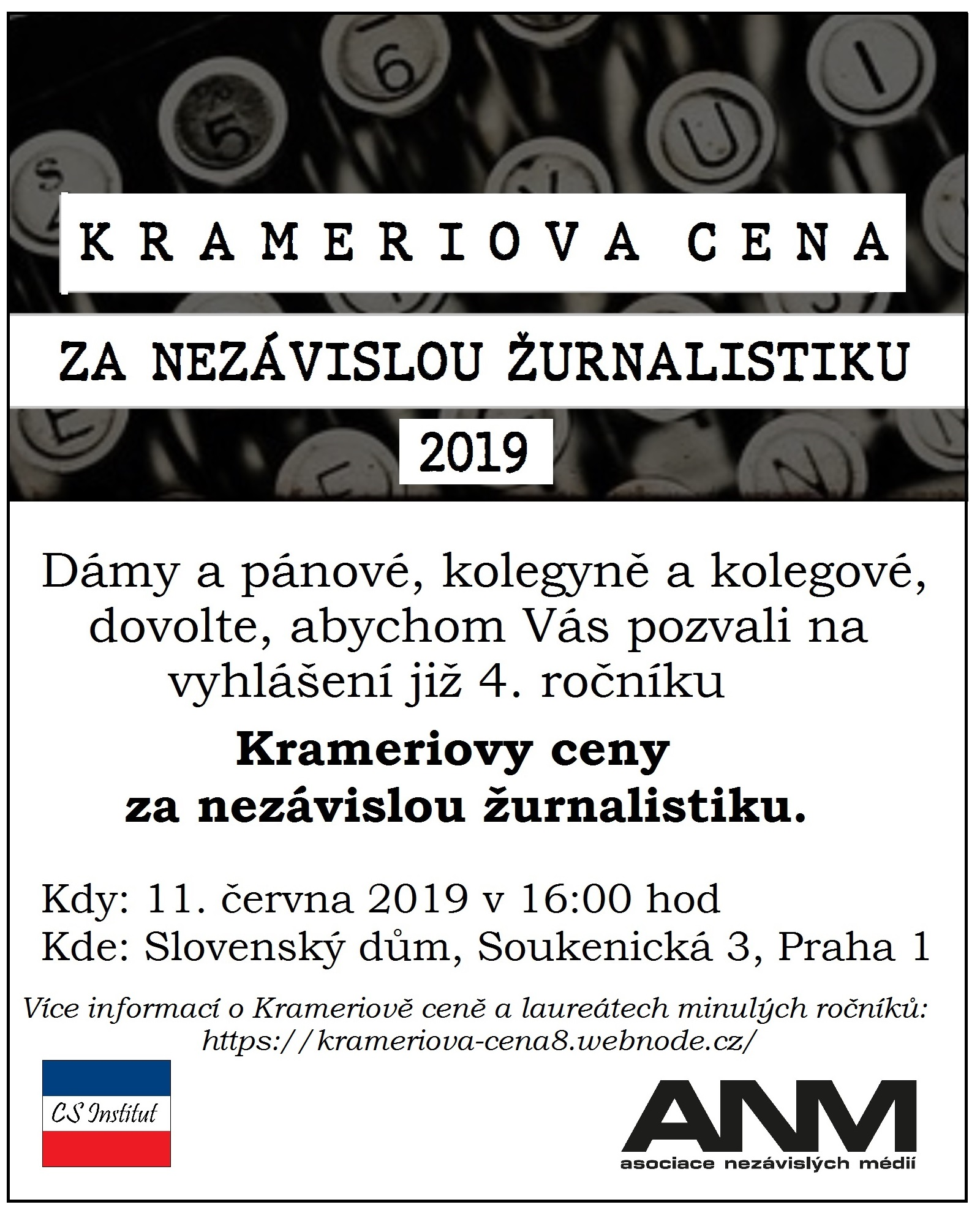 Krameriova-cena-2019-pozvánka