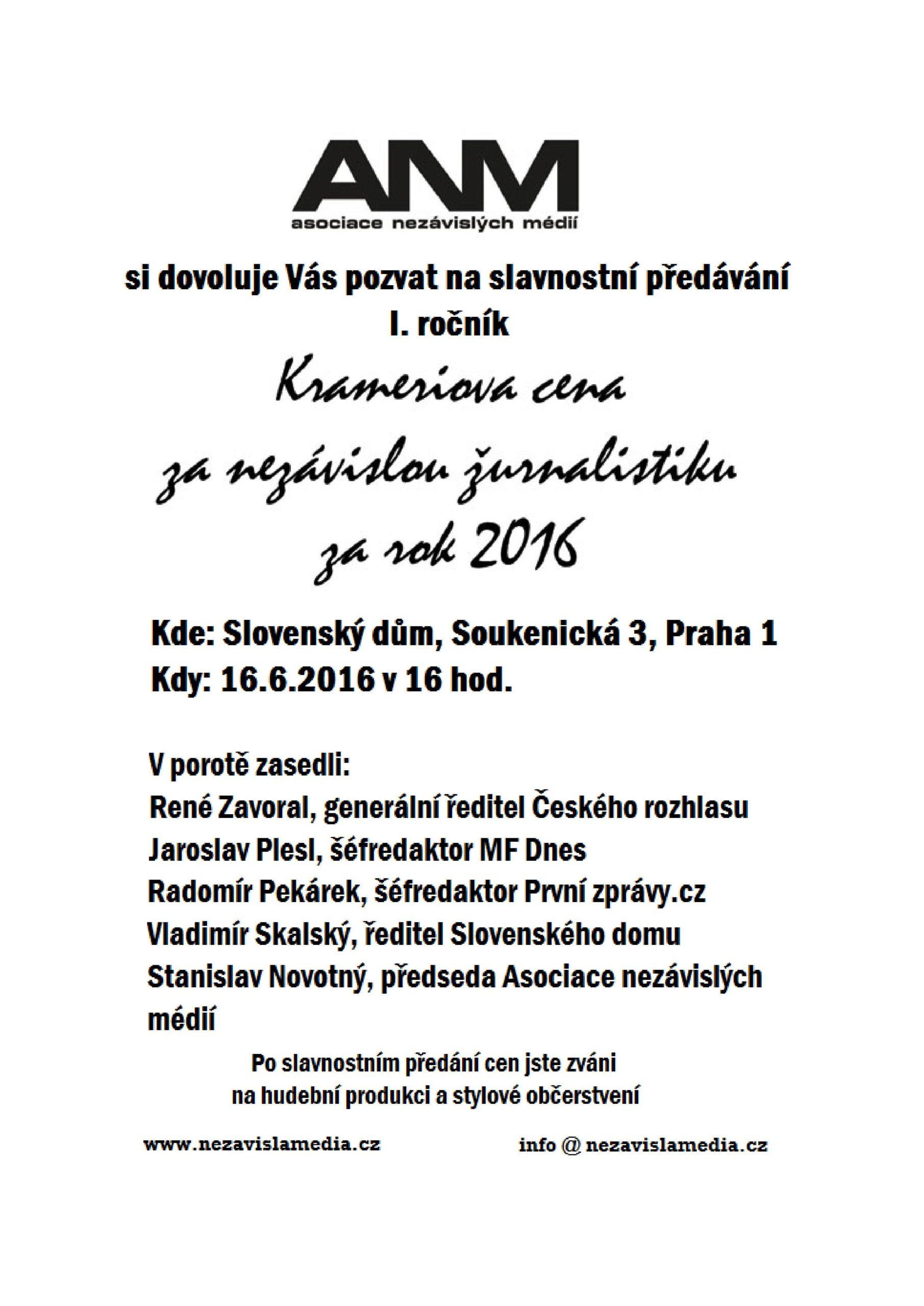 Pozvánka-Krameriova-ANM-16.6.20161